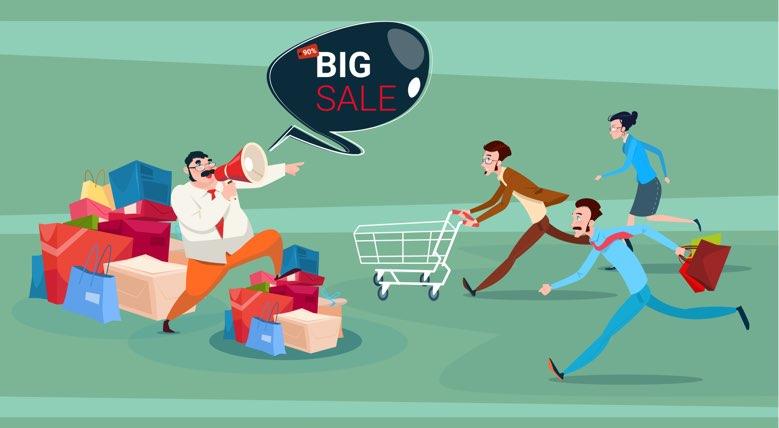 店舗せどり転売で稼ぐコツは「儲かる店舗」を見つけ出すこと