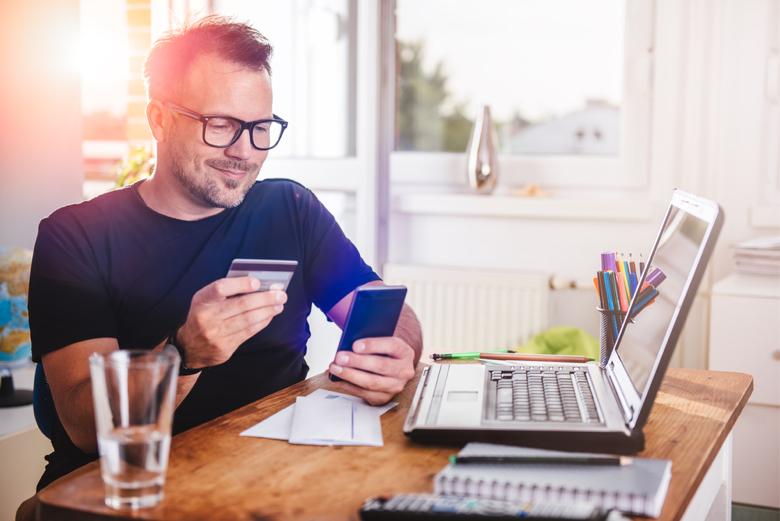 せどり転売はクレジットカードがあればあるほど良い