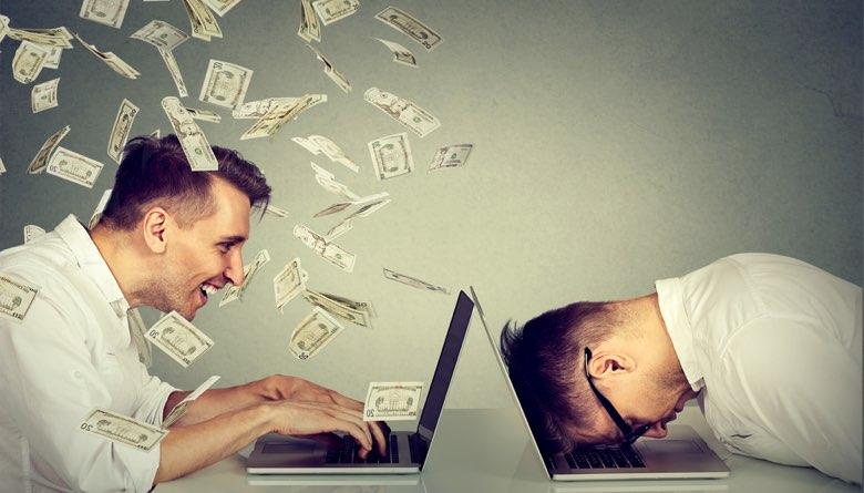 【時間も自由】せどりの収入はサラリーマン時代の3倍です【副業OK】