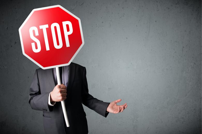 メルカリせどりでアカウント停止になる原因6つ【対策法あり】