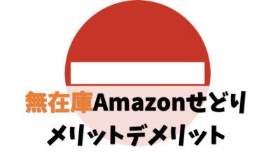 Amazonせどりを無在庫でやるメリット・デメリット【稼ぎ方も話す】