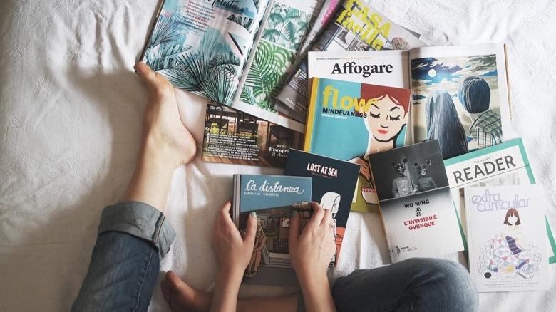 【タイトル公開】ブックオフせどりで稼ぎやすい「雑誌」について解説